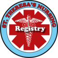 St Theresa's Nursing Registry