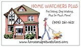 Home Watchers Plus