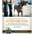 Pet Peeps