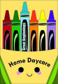 Great Beginnings Home Daycare