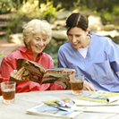 Home Care Assistance - Palo Alto, CA