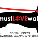 Must Love Walks LLC