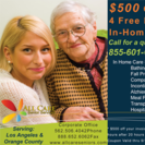 All Care Senior Services