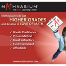 Mathnasium -The Math Learning Center