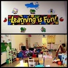 Blandi Child Learning Center