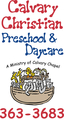 Calvary Christian Preschool & Daycare
