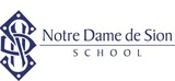 Notre Dame de Sion School's Photo
