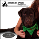 Rocco's Pack Pet Services