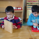 King's Wood Montessori School's Photo
