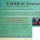 Embracetutoring