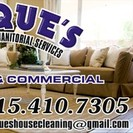 Bosques House Cleaning
