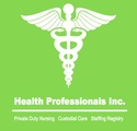 Health Professionals, Inc.