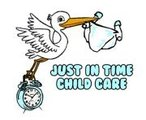 Just In Time Child Care