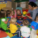 Rohina Nasher's daycare