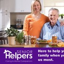Senior Helpers - North Houston