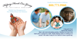 Helping Hands Caregiving