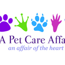 A Pet Care Affair