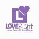 Love Right Home Care