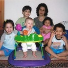 MRS SAFI'S DAY CARE