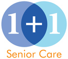1 Plus 1 Senior Care