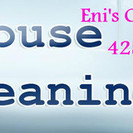 Eni's Cleaning Service