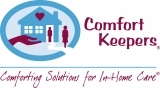 Comfort Keepers-Claremont