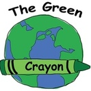 The Green Crayon