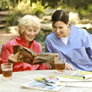 Home Care Assistance - La Jolla, CA