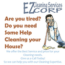 EZ Cleaning Service Corp