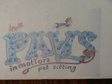 Paws In Motion Pet Sitting L.L.C.