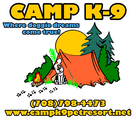 Camp K-9 Pet Resort and Spa