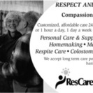 ResCare HomeCare - Lexington, KY