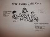 MTC Family Child Care's Photo