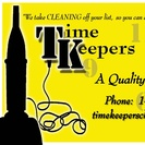 Timekeepers Quality Cleaning
