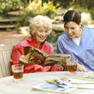 Home Care Assistance of Bethesda, MD