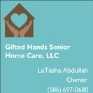 Gifted Hands Senior Home Care, LLC's Photo