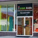 I Can Kids Child Care and Learning Center
