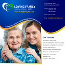 Loving Family Home Care, LLC