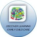 Discover Learning Family Child Care