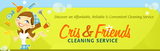 Cris & Friends Cleaning Services, LLC