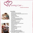Loving Care LLC