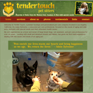 Tender Touch Pet Sitters