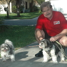 Fetch! Pet Care Fort Lauderdale to Aventura