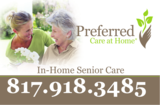 Preferred Care at Home TX-North Fort Worth