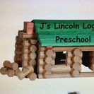 J's Lincoln Logs's Photo