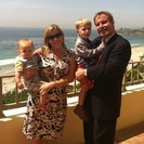 Photo from Robin C. for child care job in Laguna Niguel