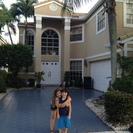 Photo from Michelle S. for child care job in Boca Raton