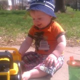 Photo from Emily D. for child care job in Kansas City