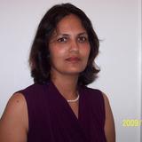 Photo of Anju R.