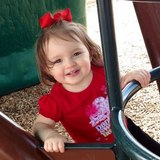 Photo from Lyndsey L. for child care job in Lewisville